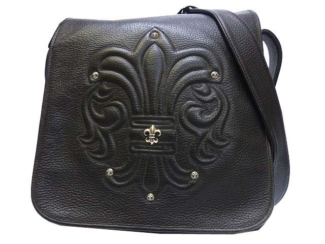 Chrome Hearts Leather Bags Replica