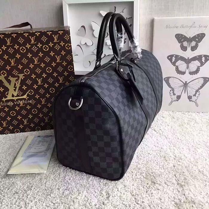 Louis Vuitton Duffle Bags Replica